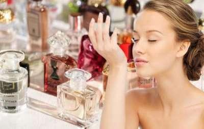 Женские ароматы: лучшие критерии выбора и рекомендации